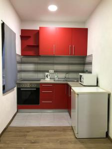 Apartment Baski - фото 13