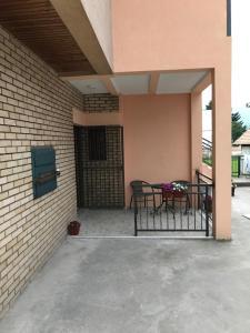 Apartment Baski - фото 16