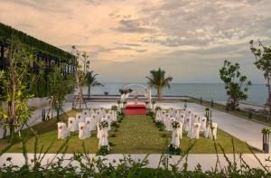 AVANI Hua Hin Resort & Villas, Resort  Petchaburi - big - 44