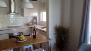 Apartamento nuevo 1ª linea de playa, Apartmány  Rincón de la Victoria - big - 19