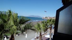 Apartamento nuevo 1ª linea de playa, Apartmány  Rincón de la Victoria - big - 18