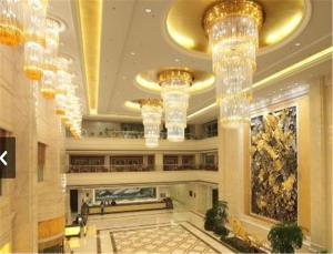 Foshan Gold Sun Hotel, Hotely  Sanshui - big - 14