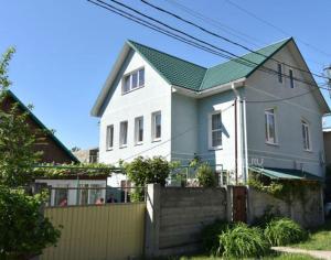 Гостевой дом На Гоголя, Архипо-Осиповка