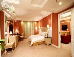 Foshan Gold Sun Hotel, Hotely  Sanshui - big - 10