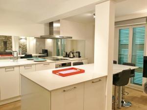 Riviera home - Port Garibaldi, Apartmány  Nice - big - 6