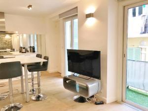 Riviera home - Port Garibaldi, Apartmány  Nice - big - 7