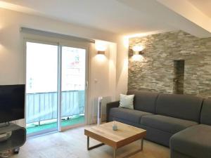 Riviera home - Port Garibaldi, Apartmány  Nice - big - 9