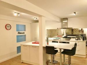 Riviera home - Port Garibaldi, Apartmány  Nice - big - 10
