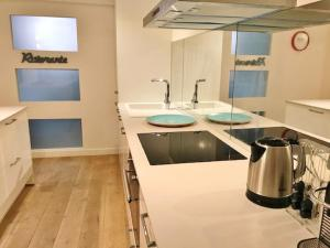 Riviera home - Port Garibaldi, Apartmány  Nice - big - 11