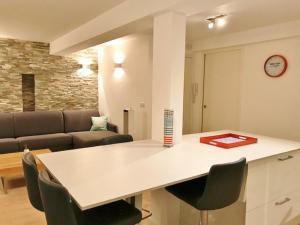 Riviera home - Port Garibaldi, Apartmány  Nice - big - 17