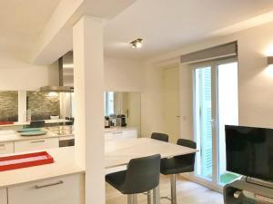 Riviera home - Port Garibaldi, Apartmány  Nice - big - 18