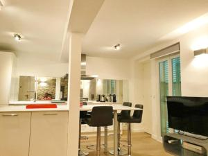 Riviera home - Port Garibaldi, Apartmány  Nice - big - 19