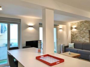 Riviera home - Port Garibaldi, Apartmány  Nice - big - 21
