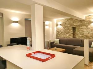 Riviera home - Port Garibaldi, Apartmány  Nice - big - 23