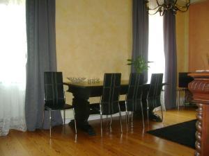 Du Russel Suite, Апартаменты  Баден-Баден - big - 30