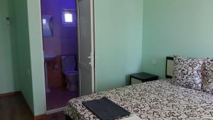 AlikSUN Hotel, Hotely  Alakhadzi - big - 17