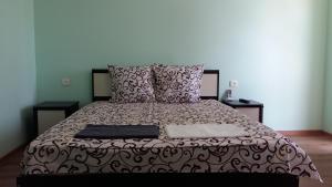 AlikSUN Hotel, Hotel  Alakhadzi - big - 16