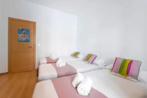 Usandizaga 1, Appartamenti  San Sebastián - big - 4