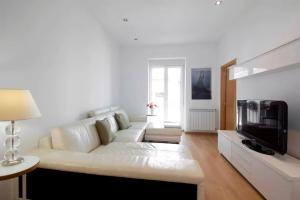 Usandizaga 1, Appartamenti  San Sebastián - big - 2