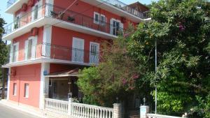 obrázek - Dionisis Apartments