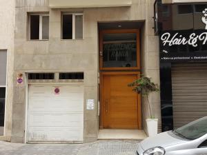 Studio moderne au coeur du Maarif, Апартаменты  Касабланка - big - 2