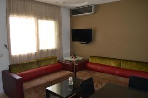 Studio moderne au coeur du Maarif, Apartments  Casablanca - big - 4