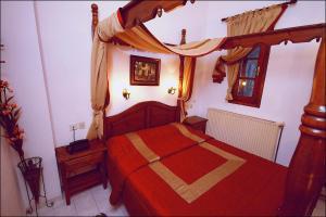 Guesthouse Papachristou, Pensionen  Tsagarada - big - 61