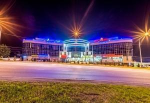 Отель Южная столица
