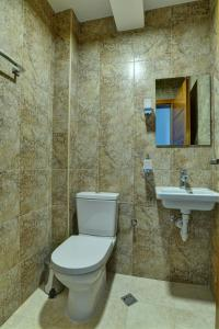 LuxApart Monte, Апартаменты  Бар - big - 21