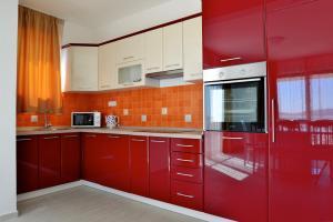 LuxApart Monte, Апартаменты  Бар - big - 24