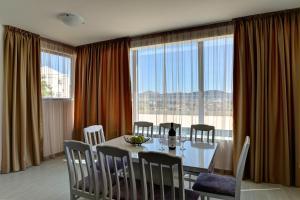 LuxApart Monte, Апартаменты  Бар - big - 25