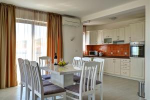 LuxApart Monte, Апартаменты  Бар - big - 27
