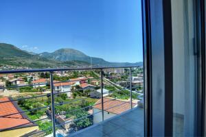 LuxApart Monte, Apartmány  Bar - big - 30