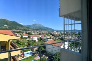 LuxApart Monte, Апартаменты  Бар - big - 33