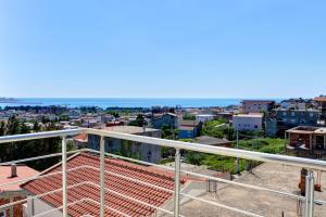 LuxApart Monte, Апартаменты  Бар - big - 37