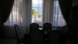 Апарт-отель Горный хрусталь - фото 12
