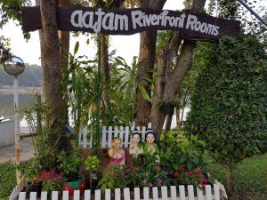 obrázek - Aajam Riverfront Rooms
