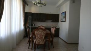 Апарт-отель Горный хрусталь - фото 9