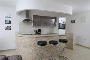 Apartments Intiv
