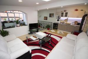 Apartment Mecha - фото 17