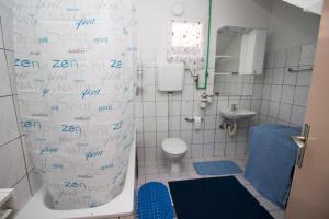 Apartment Mecha - фото 15
