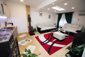 Apartment Mecha - фото 19