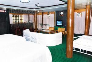 Than Lwin Hotel, Hotely  Mawlamyine - big - 1