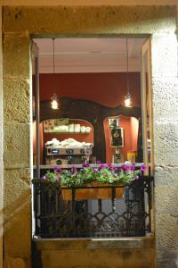 Albergue Cafetería Casino