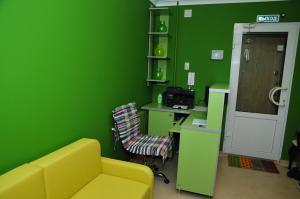 obrázek - Green Hostel Kislovodsk