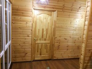 Kvartira s palmami vo dvore, Apartmanok  Hoszta - big - 4