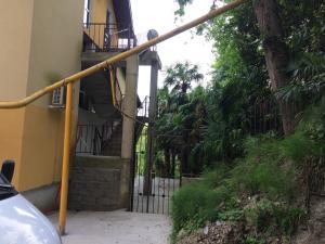 Kvartira s palmami vo dvore, Apartmanok  Hoszta - big - 7