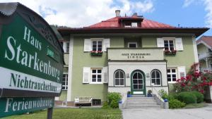 Gastehaus Starkenburg