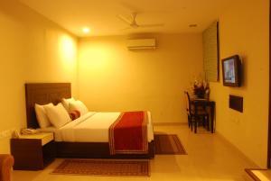 Hotel Classic Diplomat, Hotely  Nové Dilí - big - 39