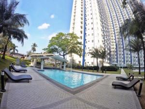Chic one bedroom unit, Apartmány  Manila - big - 5